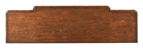 Woodbridge Furniture Company - Valenti Bookcase - 6038-10