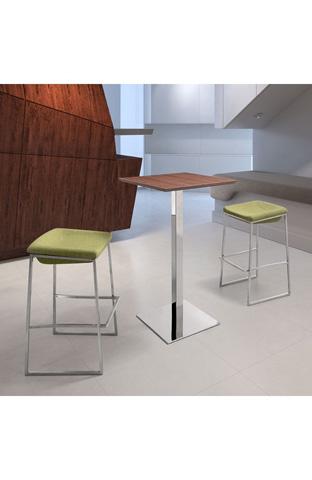 Zuo Modern Contemporary, Inc. - Malmo Bar Table - 100052