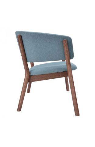 Zuo Modern Contemporary, Inc. - Chapel Lounge Chair - 100155