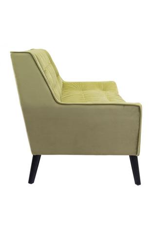 Zuo Modern Contemporary, Inc. - Nantucket Sofa - 100216
