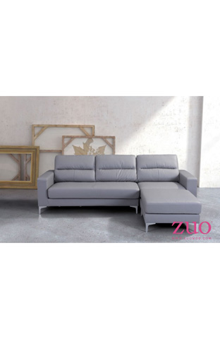Zuo Modern Contemporary, Inc. - Versa Sectional - 100233