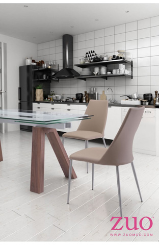 Zuo Modern Contemporary, Inc. - Whisp Dining Chair - 100264