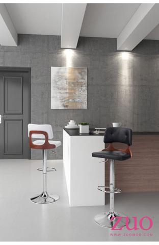 Zuo Modern Contemporary, Inc. - Lynx Barstool - 100318
