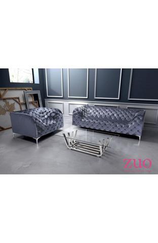 Zuo Modern Contemporary, Inc. - Fan Coffee Table - 100326