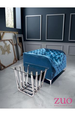 Zuo Modern Contemporary, Inc. - Fan Side Table - 100327