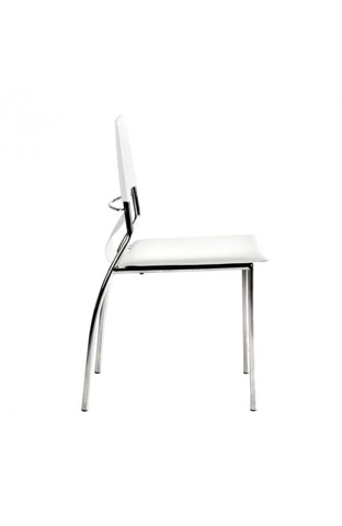 Zuo Modern Contemporary, Inc. - Trafico Dining Chair - 404132