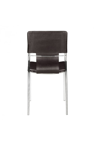 Zuo Modern Contemporary, Inc. - Trafico Dining Chair - 404133