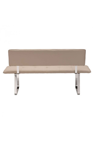 Zuo Modern Contemporary, Inc. - Nouveau Bench - 500175