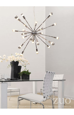 Zuo Modern Contemporary, Inc. - Physics Chandelier - 50031