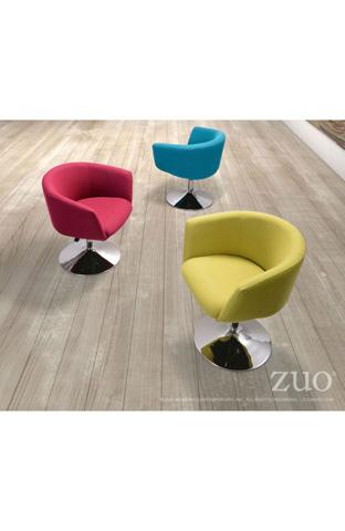 Zuo Modern Contemporary, Inc. - Umea Chair - 500340