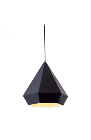 Zuo Modern Contemporary, Inc. - Forecast Ceiling Lamp - 50168