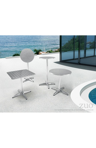 Zuo Modern Contemporary, Inc. - Christabel Bar Table - 700600