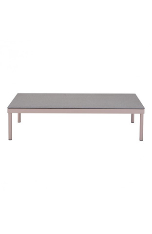 Zuo Modern Contemporary, Inc. - Glass Beach Outdoor Coffee Table - 703573