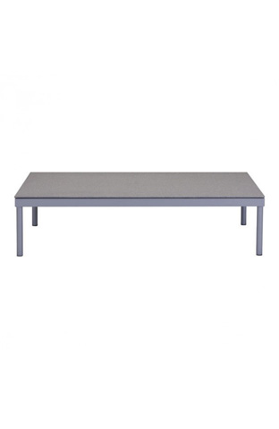 Zuo Modern Contemporary, Inc. - Sand Beach Outdoor Coffee Table - 703578