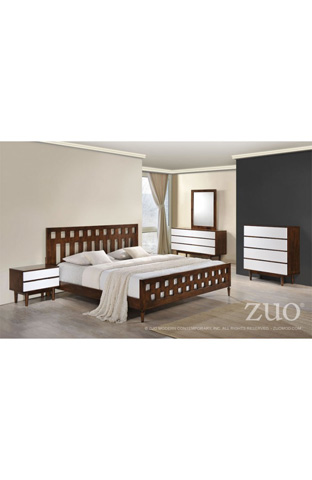 Zuo Modern Contemporary, Inc. - LA Double Dresser - 800332