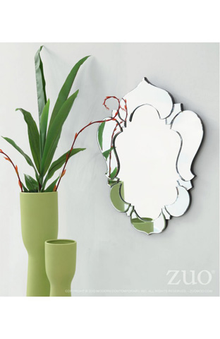 Zuo Modern Contemporary, Inc. - Vishnu Mirror - 850011