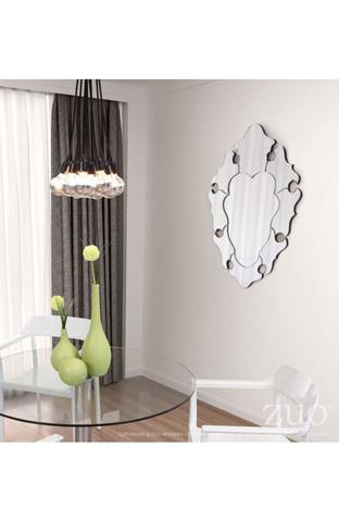 Zuo Modern Contemporary, Inc. - Brahma Mirror - 850014