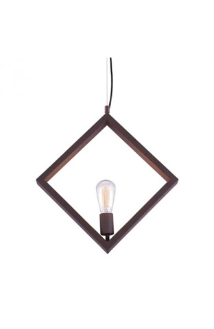 Zuo Modern Contemporary, Inc. - Rotorura Ceiling Lamp - 98417