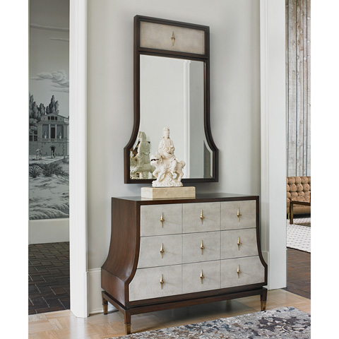 Ambella Home Collection - Tapered Chest - 02293-830-001