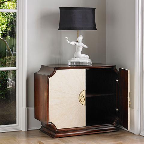 Ambella Home Collection - Coco Cabinet - 12549-820-001