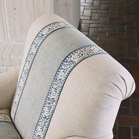 Ambella Home Collection - Bristol Chair - 231-00