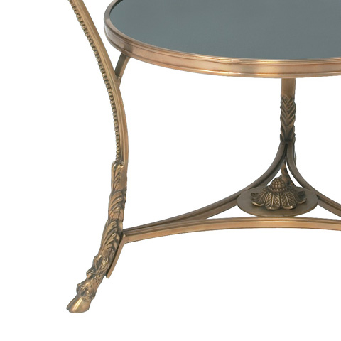 Arteriors Imports Trading Co. - Aries Table - 3920