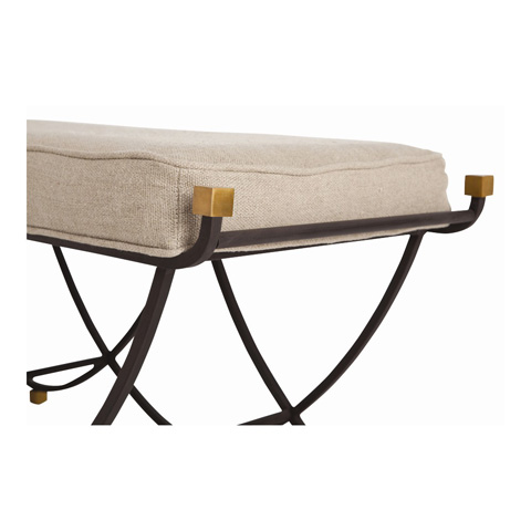 Arteriors Imports Trading Co. - Felice Large Bench - 6772