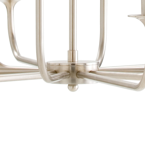 Arteriors Imports Trading Co. - Breck Chandelier - 89416