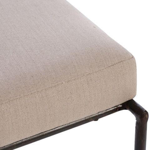 Arteriors Imports Trading Co. - Mosquito Large Bench - DD2056