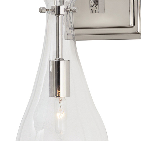 Arteriors Imports Trading Co. - Sabine Sconce - 49984