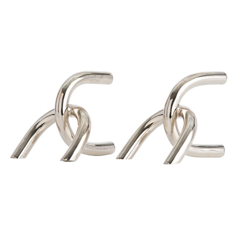 Arteriors Imports Trading Co. - Reed Bookends Pair - 6973