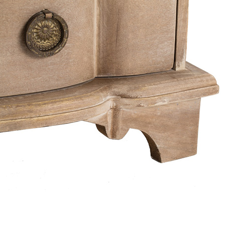 Arteriors Imports Trading Co. - Kenmore Cabinet - 6978