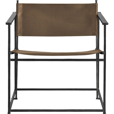 Baker Furniture - Auguste Lounge Chair - 3882