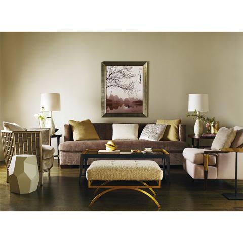 Baker Furniture - Social Scene Sofa - 6703S