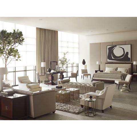 Baker Furniture - Metropolitan Cabinet - 7864