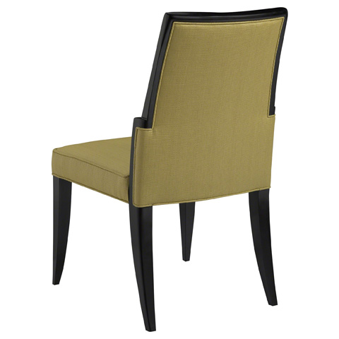 Baker Furniture - Abrazo Side Chair - 9178