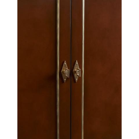 Baker Furniture - Martine Cabinet - 9834