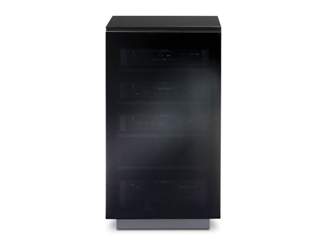 BDI - Mirage Audio Cabinet - 8222