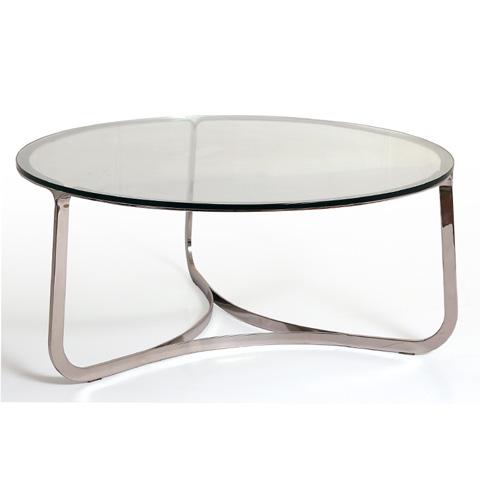 Bellini Imports - Blake Cocktail Table - BLAKE-2G-39