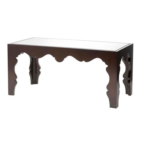 Belle Meade Signature - Gigi Morrocan Cocktail Table - 6047