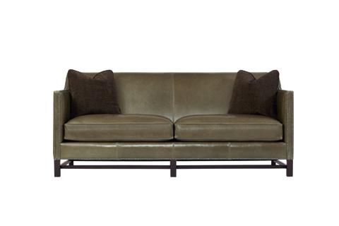 Bernhardt - Chatham Leather Sofa - N5927L