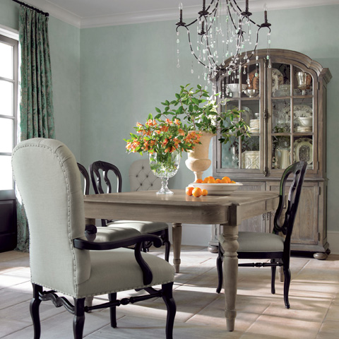 Bernhardt - Dining Side Chair - 337-555C