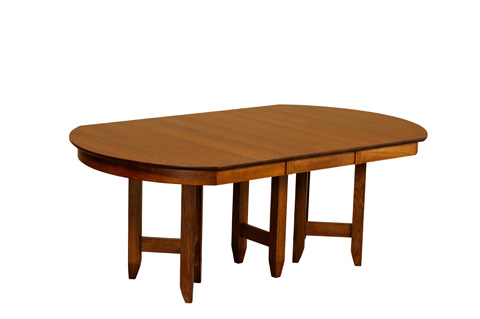 Borkholder Furniture - Gathering Table - 16-8007LF4