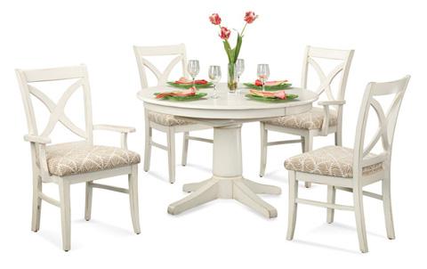 Braxton Culler - Side Chair - 1064-028