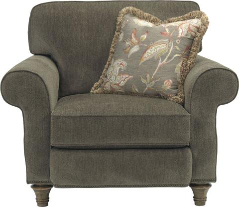 Broyhill Furniture - Whitfield Chair & A Half - 3666-0
