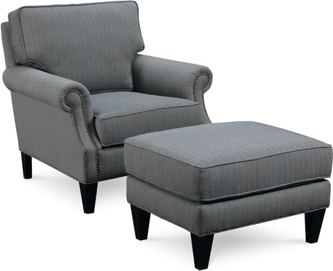 Broyhill Furniture - Nevis Chair - 9060-0