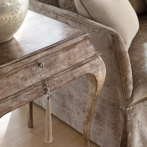 Caracole - Oh Henry Side Table - CON-SIDTAB-001