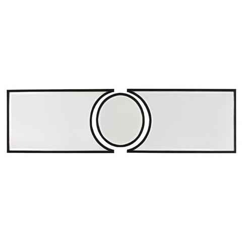 Caracole - Exclamation Mirror - CON-MIRROR-017