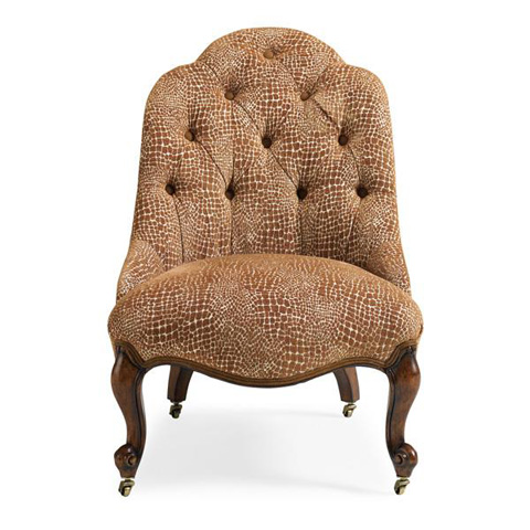 Caracole - Tiny Tot Chair - UPH-CHALOU-62A