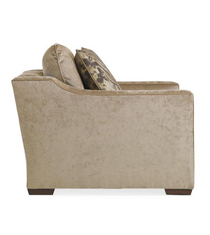 Caracole - On the Right Track Chair - UPH-CHALOU-17D